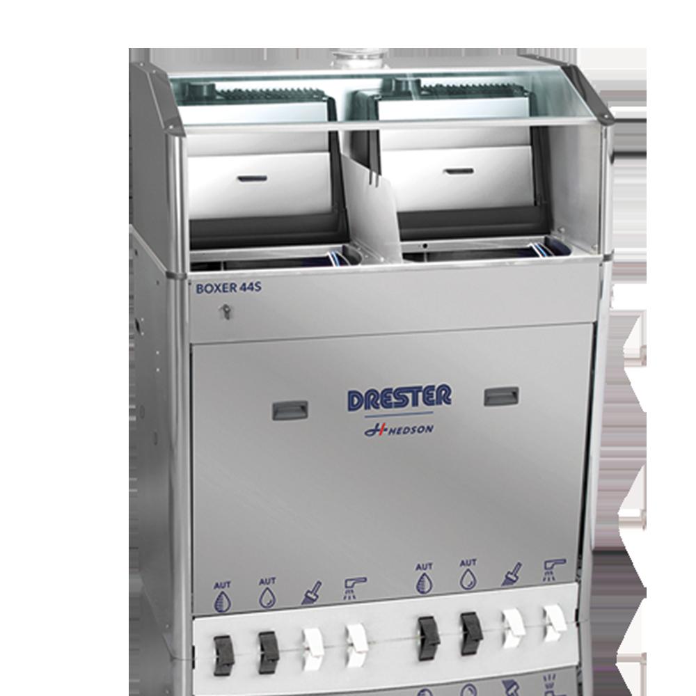 Drester Boxser Solvent