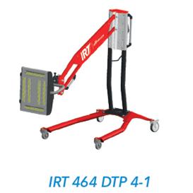 IRT 464 DTP 4-1 (20 KW)